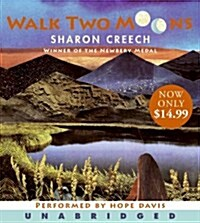 Walk Two Moons Low Price CD (Audio CD)