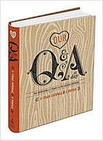 Our Q&A a Day: 3-Year Journal for 2 People (Other)