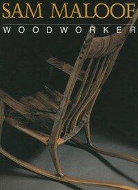 Sam Maloof, Woodworker (Paperback)
