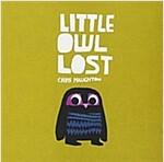 Little Owl Lost (Board Books)