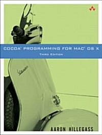 Cocoa Programming for Mac OS X (Paperback, 3rd)
