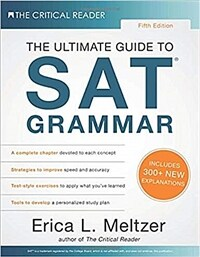 The Ultimate Guide to SAT Grammar (Paperback, 5th)