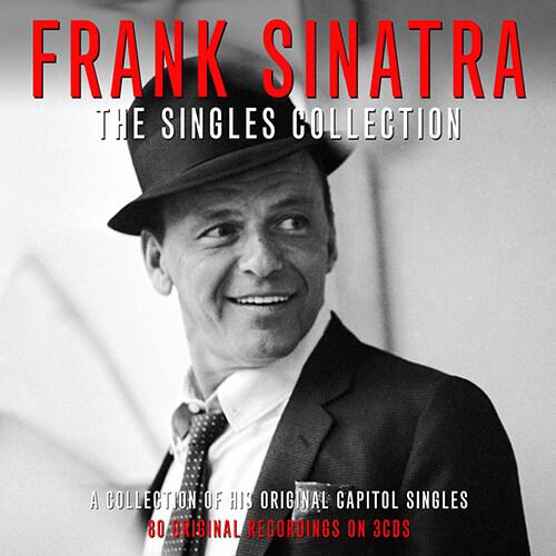 [수입] Frank Sinatra - The Singles Collection [3CD]