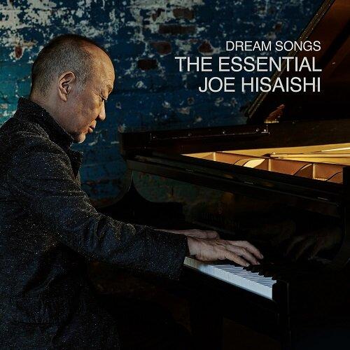 [수입] Hisaishi Joe - Dream Songs [Essential 앨범][2CD]