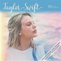 Taylor Swift 2021 Mini 7x7 (Other)