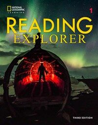 Reading explorer 1 : Studentbook (+ Online WB sticker code) (3rd Edition)