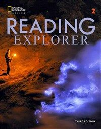 Reading explorer 2 : Studentbook (+ Online WB sticker code) (3rd Edition)