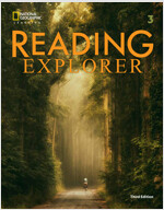 Reading explorer 3 : Studentbook (+ Online WB sticker code) (3rd Edition)