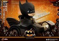 [Hot Toys] 코스베이비 배트맨 1989 : 배트맨 with Batmobile COSB710