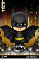 [Hot Toys] 코스베이비 배트맨 리턴즈 : 배트맨 COSB714