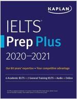 Ielts Prep Plus: 6 Academic Ielts + 2 General Ielts + Audio + Online (Paperback, 4)