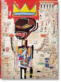 Basquiat - 40th Anniversary Edition (Hardcover)