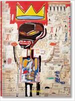 Basquiat. 40th Anniversary Edition (Hardcover)