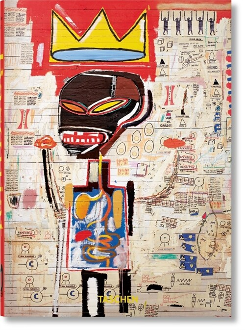 Basquiat. 40th Anniversary Edition (Hardcover)