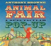 The Animal Fair (Hardcover)