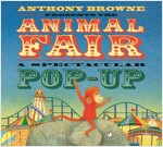 The Animal Fair (Hardcover)