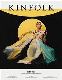 Kinfolk 38 (Paperback)
