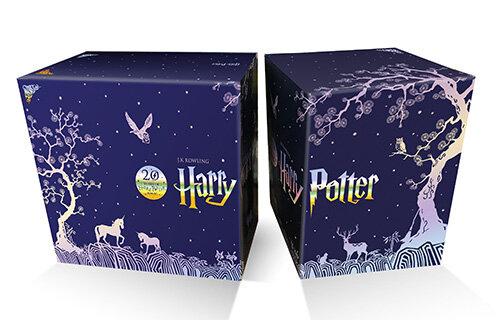 [세트] 해리 포터 시리즈 1~7편 박스 세트 - 전23권 (무선)