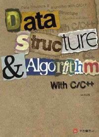 Data structure & algorithm : with C/C+