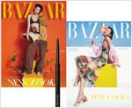 바자 Bazaar Korea B형 2020.3 (표지 2종 중 랜덤)