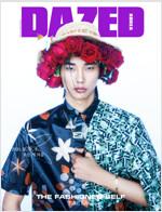 데이즈드 앤 컨퓨즈드 Dazed & Confused Korea B형 2020.3 (표지 : 박태민)