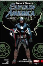 캡틴 아메리카 : 스티브 로저스 Vol.3 제국 건설
