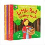 첫 명작 동화 세트 Ladybird First Favourite Tales Collection (Paperback 10권)