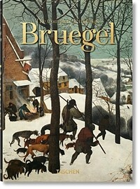Bruegel. the Complete Paintings - 40th Anniversary Edition (Hardcover)