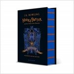 Harry Potter and the Order of the Phoenix - Ravenclaw Edition (Hardcover)