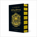 Harry Potter and the Order of the Phoenix - Hufflepuff Edition (Hardcover)