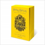 Harry Potter and the Order of the Phoenix - Hufflepuff Edition (Paperback)