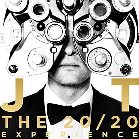 Justin Timberlake - The 20/20 Experience [Standard Version]