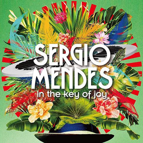[수입] Sergio Mendes - In The Key Of Joy [LP]