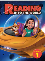Reading Into the World : Stage 4-1 (Student Book + Workbook)