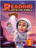 Reading Into the World : Stage 4-2 (Student Book + Workbook)