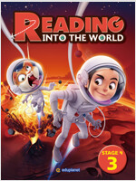 Reading Into the World : Stage 4-3 (Student Book + Workbook)