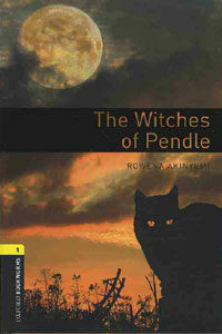 Oxford Bookworms Library: Level 1:: The Witches of Pendle Audio Pack (Paperback)