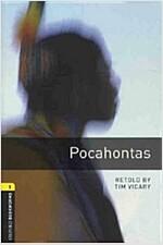 Oxford Bookworms Library: Level 1:: Pocahontas (Paperback)