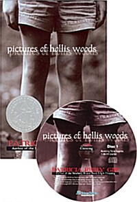Pictures of Hollis Woods (Paperback + CD 3장)
