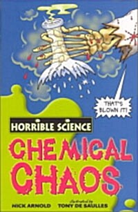 Chemical Chaos (Paperback, New ed)