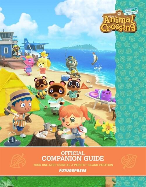 Animal Crossing (Paperback)