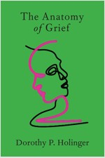 The Anatomy of Grief (Hardcover)