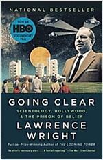 [중고] Going Clear: Scientology, Hollywood, and the Prison of Belief (Paperback)