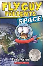Fly Guy Presents: Space (Scholastic Reader, Level 2) (Paperback)