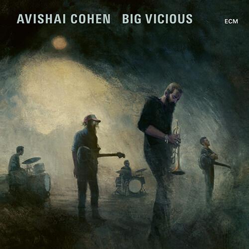 [수입] Avishai Cohen - Big Vicious [180g LP]