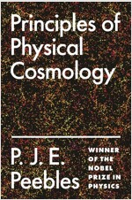 Principles of Physical Cosmology (Paperback)