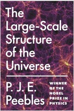 The Large-Scale Structure of the Universe (Paperback)