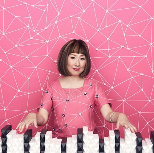 [수입] Akiko Yano - Welcome to Jupiter [LP]