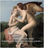 European Painting 1750-1880 (Paperback)