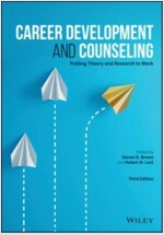 Career Development and Counseling (Paperback, 3rd Edition)